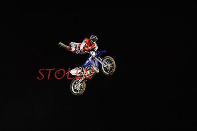 Motocross - Arena X / Moto X