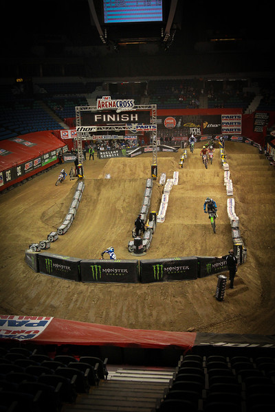 Pro AMA Arenacross Sample Gallery