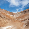 Peru landscape