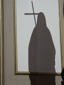 Shadow in the Cathedral