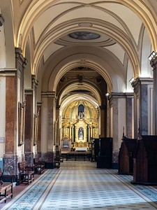 Cathedral, Buenos Aries