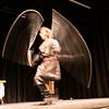 Gaucho performer