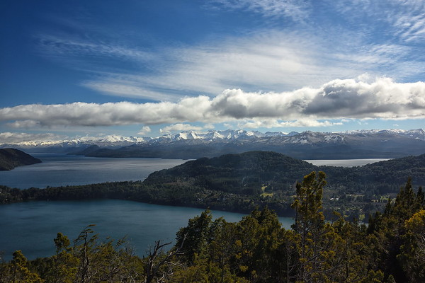 Bariloche Small Circuit Tour & Mount Catedral Ski Resort