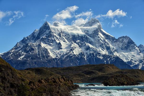 Torres del Paine Day 2