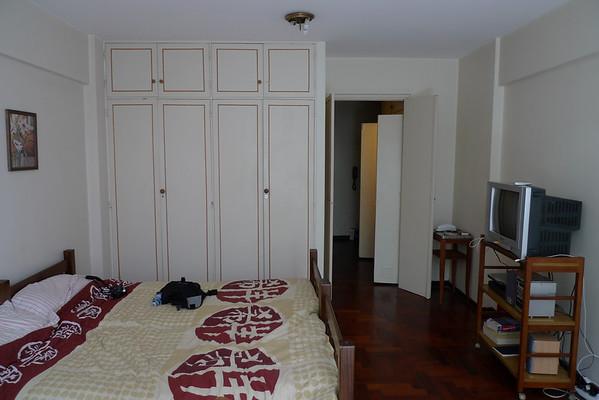 Apartment in Abasto 2 Feb 2011