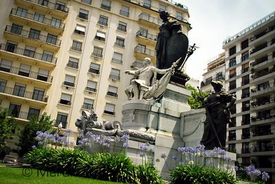 Barrio Norte, Buenos Aires