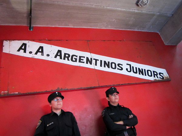 Buenos Aires Futbol