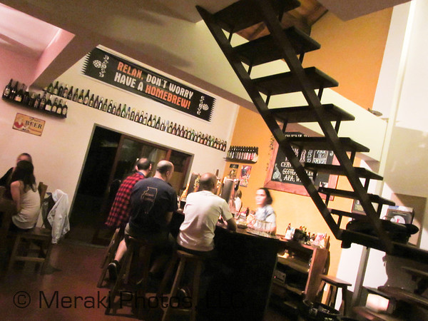 Photo of Buena Birra Interior