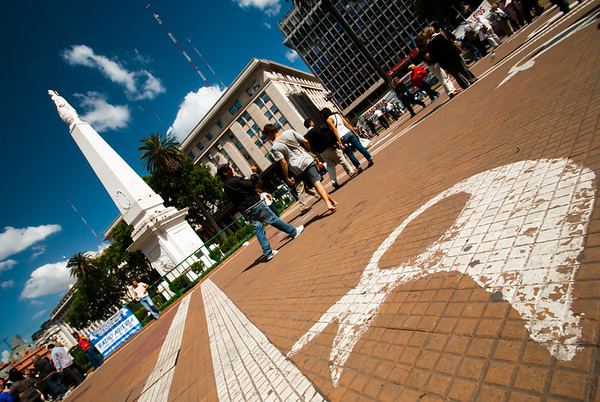 Photo of Plaza de Mayo