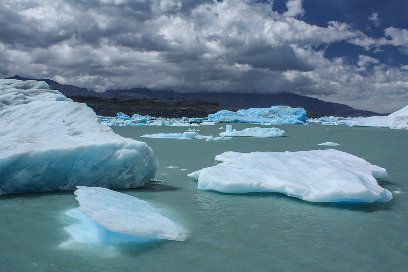 Los Glaciares National Park (Glacier National Park)