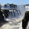 Iguazu Falls :