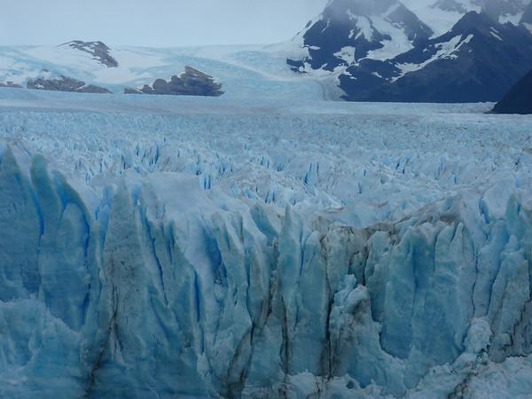 MAR 2011 El Calafate and Perito Moreno Glacier