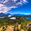Bariloche Lakes District