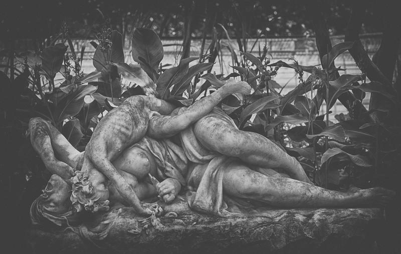 Botanical Gardens, Palermo<br /> Buenos Aires