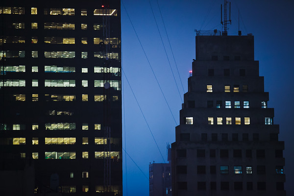 Edificio Safico - Buenos Aires