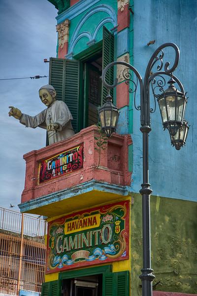 Boca, Buenos Aires