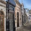 Recoleta Cemetery , Buenos Aires