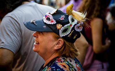 007DB-bird hat-Buenos Aires