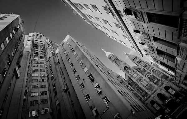 Pasaje Cavanagh, Buenos Aires