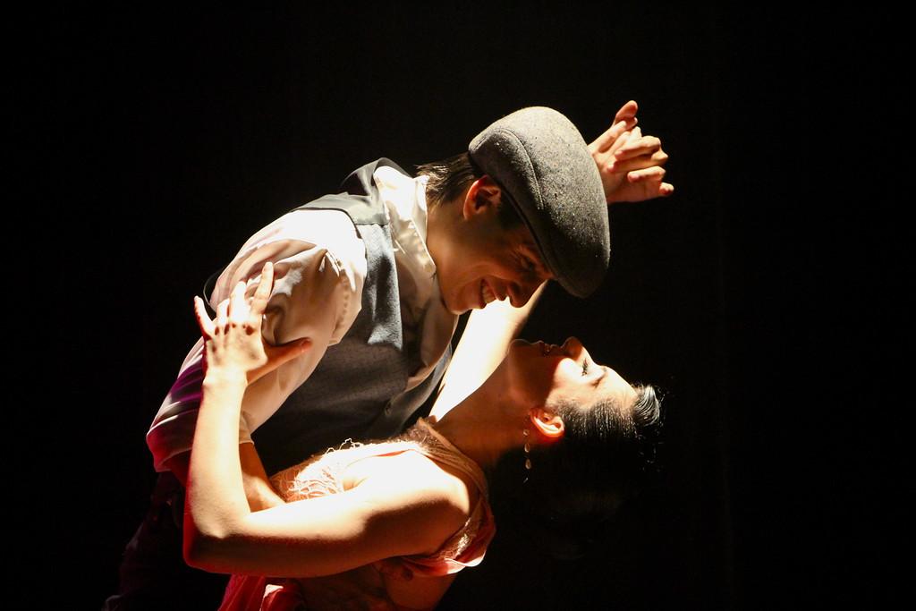 argentine tango picture