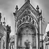 Recoleta Cemetery , BA