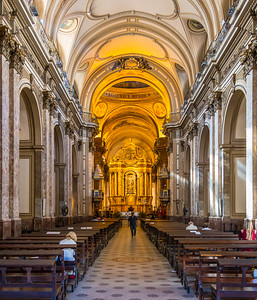 Cathedral - Buenos Aires