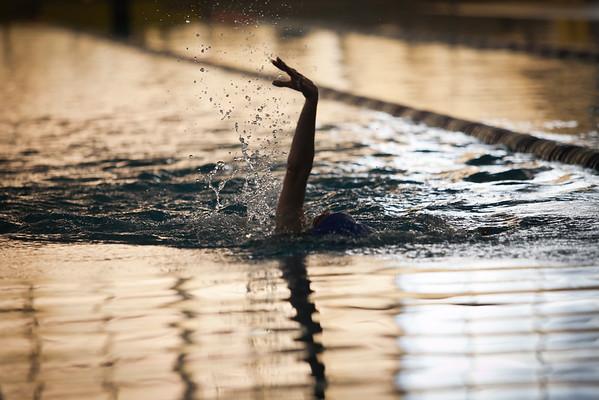 Natación en los Juegos Evita 2014