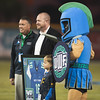 UWF Football vs. West Alabama 2019 - Military Appreciation Day