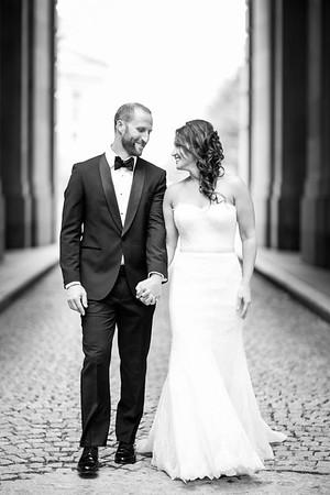 Ari & Tammar Wedding