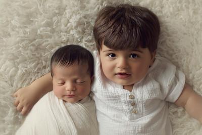 aria dean newborn