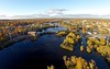Wisconsin River Wausau
