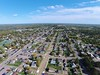 Ely MN. Looking East