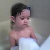 Love Bubble bath