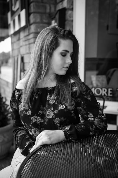 Ariana Murray - 2017 Senior
