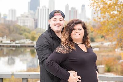 Arianna & Brian