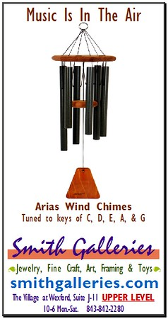 Arias Wind Chimes