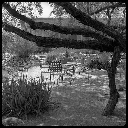 Take a Seat - Tucson