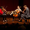 Moveable Feast, Ariel Quartet in residence.