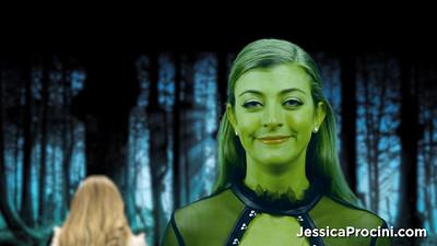 """Jessica Procini """"JCiniTV"""" #1"""