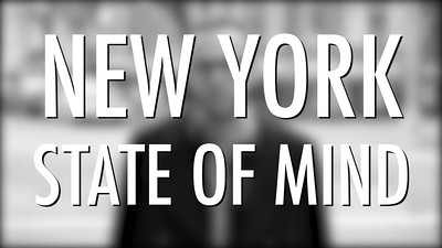New York State Of Mind (Full Video)