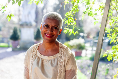 Arit Anderson joins the National Garden Scheme Board of Trustees