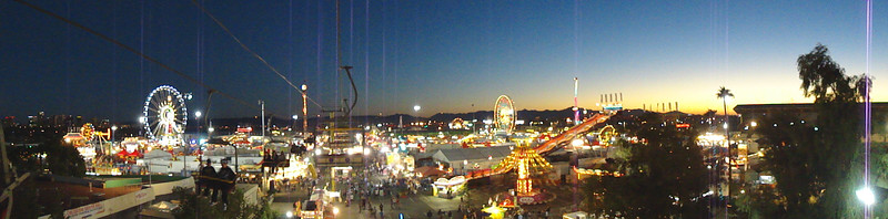 Arizona  State Fair 2010