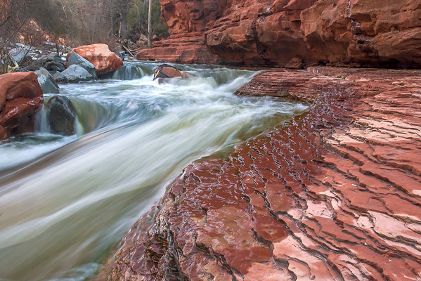 Oak Creek, Sedona, AZ