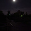 The Path in Moonlight
