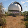 10/21/12 - National Astronomy Day.  Gilbert's observatory at Riparian Ranch was open, we went in!