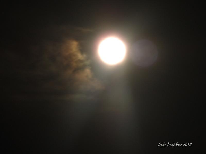 5/5/12 Super Moon