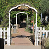 Welcome to Nana's Garden (a magical conglomerate of all kinds of garden things!)<br /> Mesa Historical District, Mesa AZ