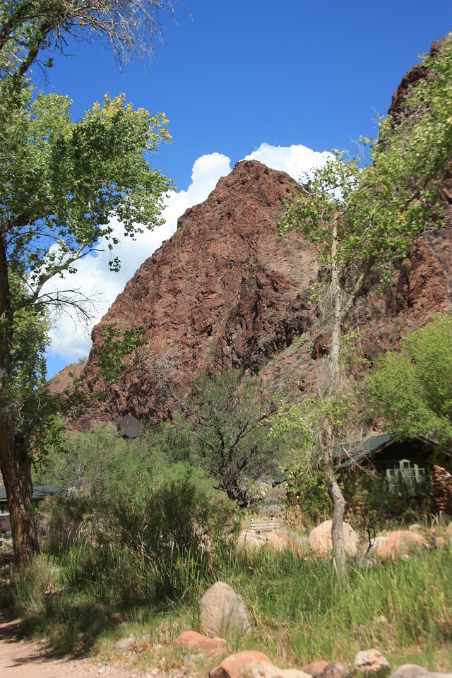 Phantom Ranch #2