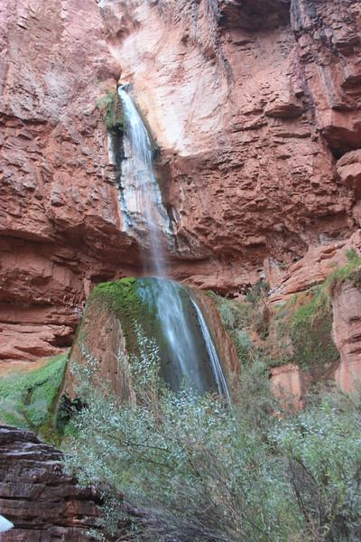 Ribbon Falls #1