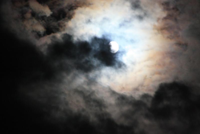Night Sky #2